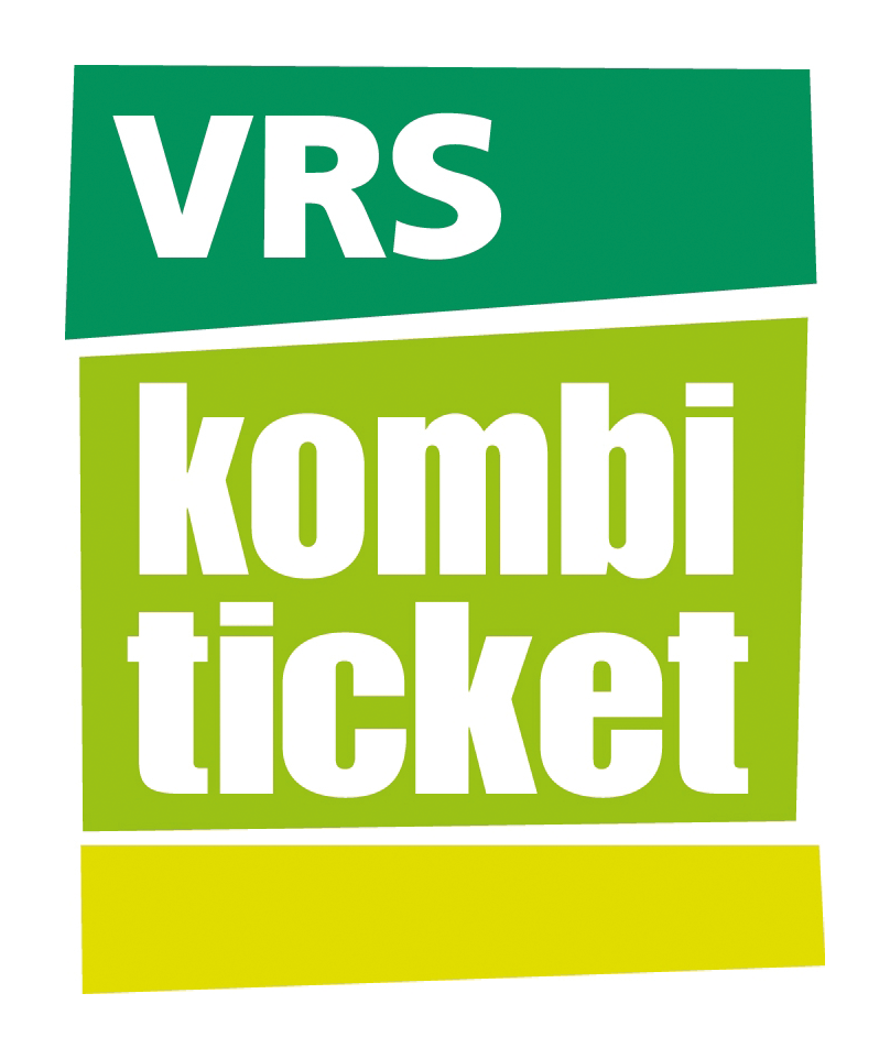 VRS Kombi-Ticket